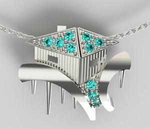 Les bijoux du Bassin d'Arcachon